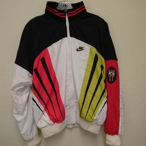 Nike International Vintage Windbreaker